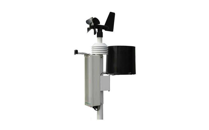 RainWise PVmet 330光伏气象站