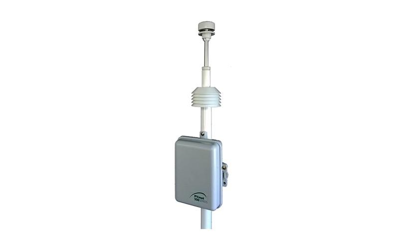 RainWise PVmet 500光伏气象站