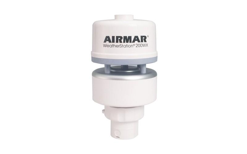 AirMar 200WX-IPX7超声波气象仪
