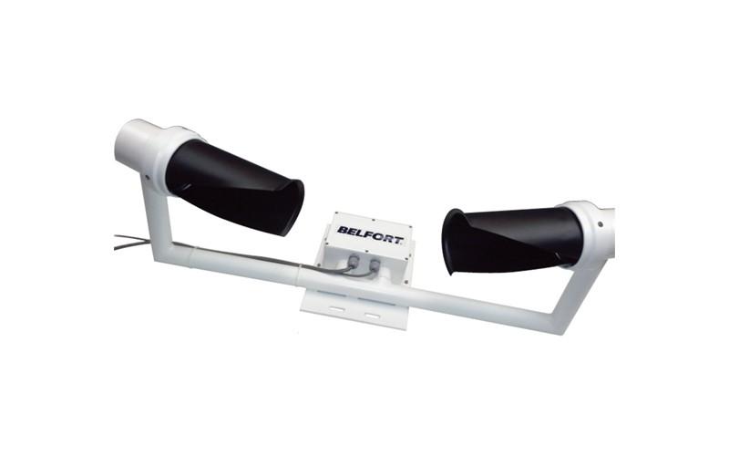 Belfort Model 6450能见度仪