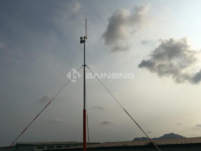 亚太森博MetPak Pro气象站